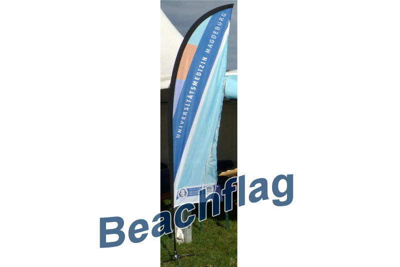Beachflag