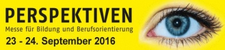 Logo 2016 - Perspektiven
