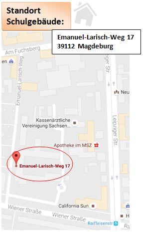 standort - Bewerbung Altenheim
